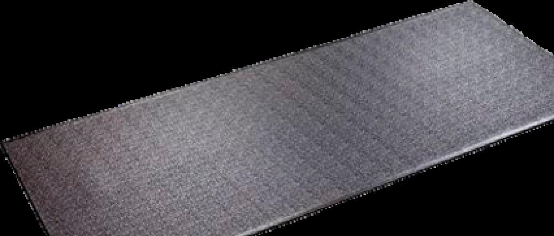 Rower mat